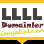 LLLL.COM Domainlerin Güncel Piyasa Fiyatları